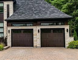 garage door veneer wooden garage door kits elegant garage doors built by c h i overhead doors of garage door veneer
