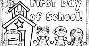 Printable Coloring Pages Pdf Kindergarten Letters Free Sheets For