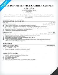 Customer Service Resume Samples 40 Representative Sample Luxury Cool Well Written Resume