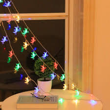 Ucf Festival Of Lights Amazon Com Xdt Star Curtain Lights Star Fairy Lights