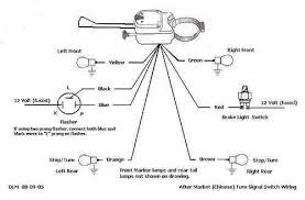 technical ez wiring issues that don't make sense any help Turn Signal Flasher Diagram this is where i got info to combine black and blue wires for a 2 lug flasher everything else is hooked up exactly like the diagram turn signal flasher wiring diagram