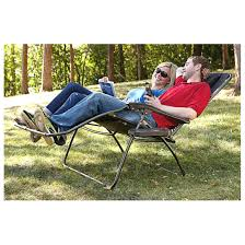 2 person chair hammock swing and ottoman chairlift