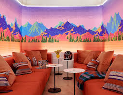 Wallpaper Designs Perth How Wallpaper Can Enliven A Space