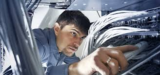 Lantek Network Engineer Data Cabling Technician Lantek