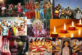festivals of hindu muslim sikh christian jain  festivals of