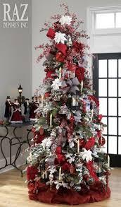 42 Stunning-Designer Christmas Trees @RazImports