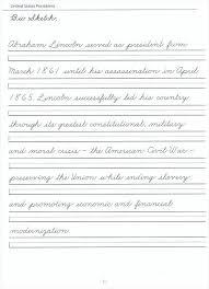 Handwriting Worksheets Maker Free Handwriting Worksheet Maker Kindergarten Handwriting Worksheet