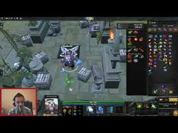 dota 2 custom games best rpg no life in arena imba modes gameplay