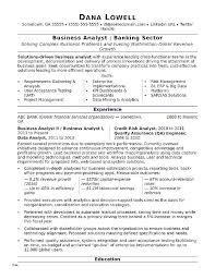 Analytics Resumes 8 9 Business Analytics Resume Sample Samples
