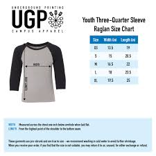 Next Level Raglan Shirt Size Chart Next Level Apparel Sizing Chart Rldm