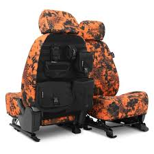 coverking kryptek neosupreme tactical camo inferno custom seat covers