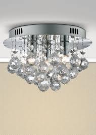 lighting next. Saxby Flush Ceiling Light (H16cm X W25cm) Lighting Next