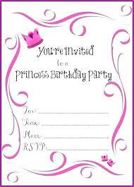 Birthday Invitation Maker Online Free Printable Magdalene
