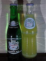 canada dry sterilized bottles preservation of mercial ginger ale