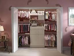 closet organizers do it yourself. Reach In Closet Organizer White Girls Room With Organizers Do It Yourself E