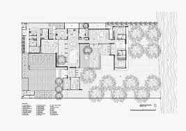u shaped house plans with courtyard in middle fresh u shaped house plans with courtyard pool