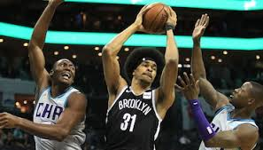 Brooklyn Nets The Official Site Of The Brooklyn Nets