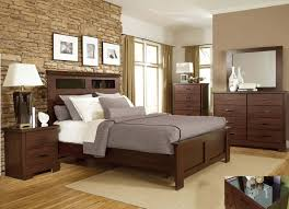 wooden home furniture ideas for bedroom using walnut wood with wooden divan bed and wooden nightstand also wooden dresser with mirror and drawers