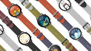 Xiaomi Watch Color is an all-new ...
