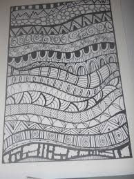 Patterns Drawing
