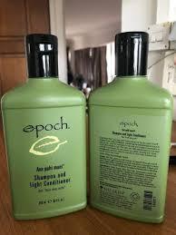 Epoch Ava Puhi Moni Shampoo And Light Conditioner Epoch Ava Puhi Moni Shampoo And Light Conditioner 250ml
