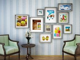 does each wall need a picture hanging