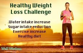 Is It Healthy To Do A Weight Loss Challenge