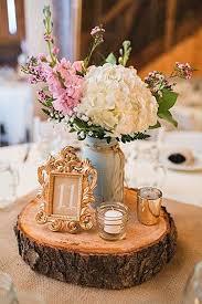 ... Well Suited Design Wood Centerpiece Best 25 Wedding Centerpieces Ideas  On Pinterest ...