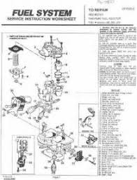 similiar 95 chevy 350 fuel system diagram keywords ranger wiring diagram 1992 chevy 350 throttle body parts diagram fuel