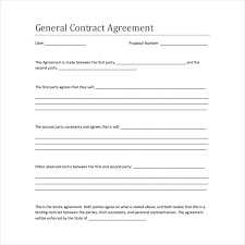Service Agreement Samples It Support Contract Template With Maintenance Service Sample