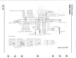 2006 honda trx 350 wiring diagram wiring diagram and schematic 2001 trx 250 honda atv wiring diagrams library