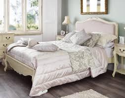 view in gallery elegant king size beds headboard grey color headboard