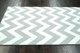 grey chevron rug gray and white chevron rug photo 3 of 7 grey and white zigzag grey chevron rug