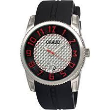 amazon com crayo cr0906 rugged mens watch crayo watches crayo cr0906 rugged mens watch