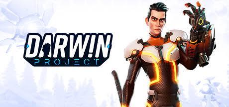 game online terbaru Darwin Project