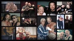 Letter to My Younger Self | By Diamond Dallas Page