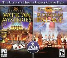 High production value is far too rare a commodity in hidden object games these days, so when a title like lost lands: Puzzle Pc 2011 Video Games For Sale In Stock Ebay