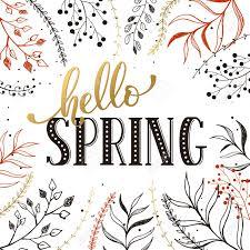 Resultado de imagem para hello spring