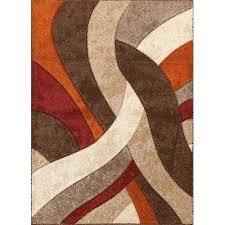 orange area rug 8x10 extraordinary orange area rug alluring 8 x large brown red alpha