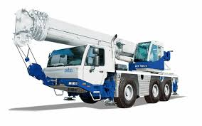Liebherr Ltm 1055 3 2 Specification Crane Functional