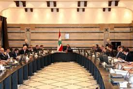 New Lebanese gov't convenes first meeting | Middle East ...