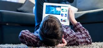Image result for too much screen time for kids can lead to poor health,