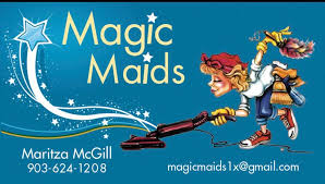 Magic Maids - Home | Facebook