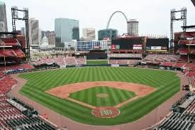 Busch Stadium Seating Chart Row Seat Numbers