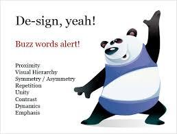 Basic design principles explained