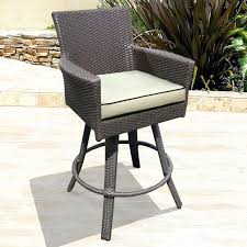 Find The Best Fall Savings On Riga Outdoor Wicker Bar Table Only Outdoor Wicker Bar Furniture
