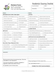 House Chores List Doctric Info