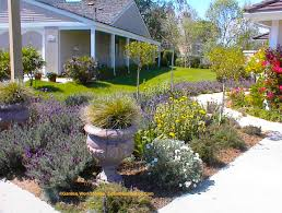 Surprising Ideas For Front Yard Landscaping Without Grass Pictures