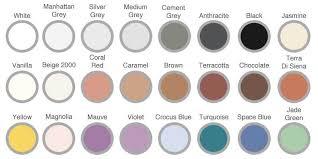 Mapesil Sealant Colour Chart Mapei Mapesil Ac
