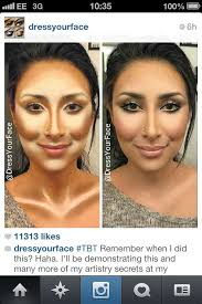 s the 25 best makeup insram contour and highlight how to